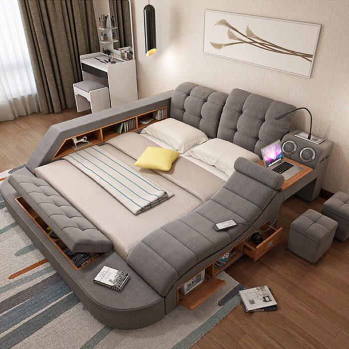 Ultimate Smart Bed