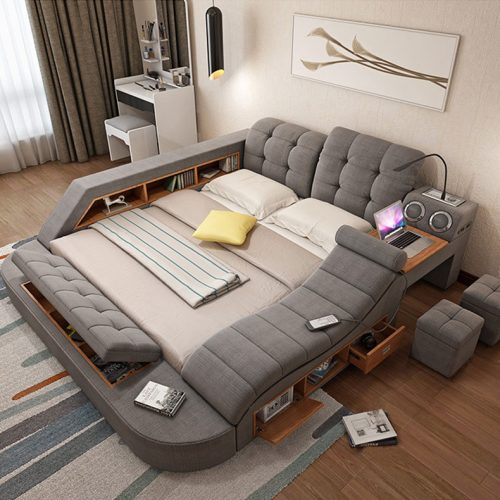 Ultimate Smart Bed-1-opt