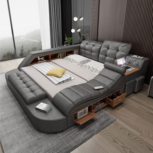 Ultimate Smart Bed-2
