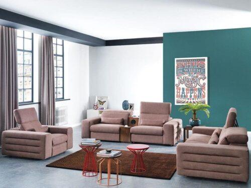 Caracas Smart Sofa Set
