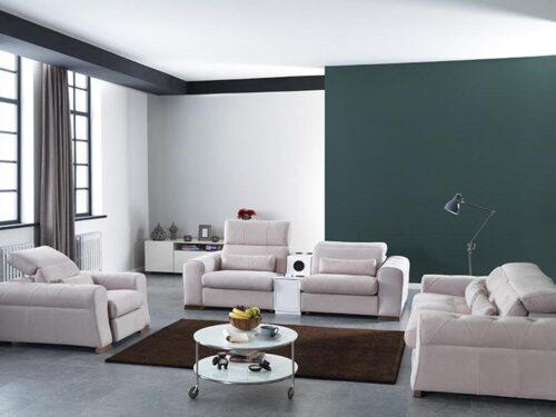 Lima Smart Sofa Set