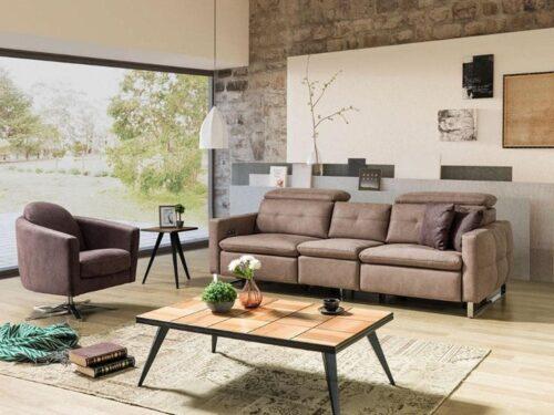 Quito Smart Sofa Set