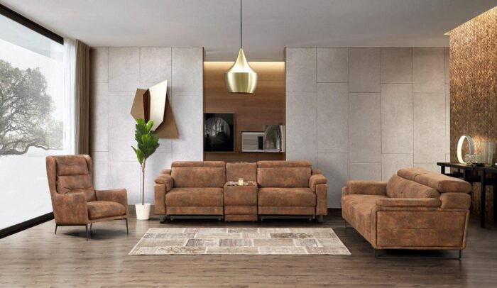 Medellin Smart Sofa Set