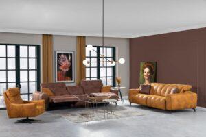 Brasilia Smart Sofa Set